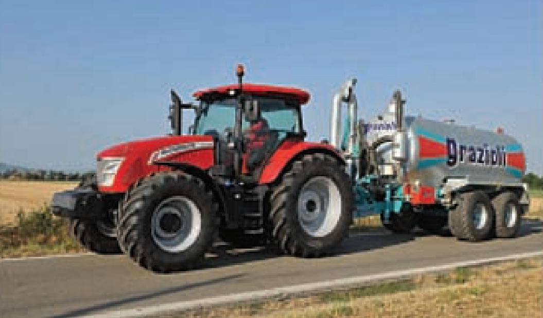 Agriplus celebrates 10 years since becoming McCormick dealers