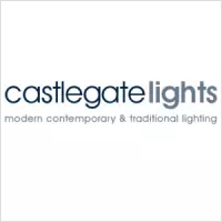 castlegate lights Logo