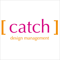Catch Design Logo
