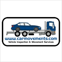 Car Movements Logo
