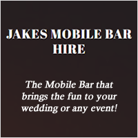 Jakes Mobile Bar Logo