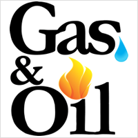 Gas and oil