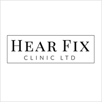 Hear Fix Logo