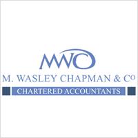 M Wasley Chapman