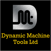 Dynamic Machine Tools