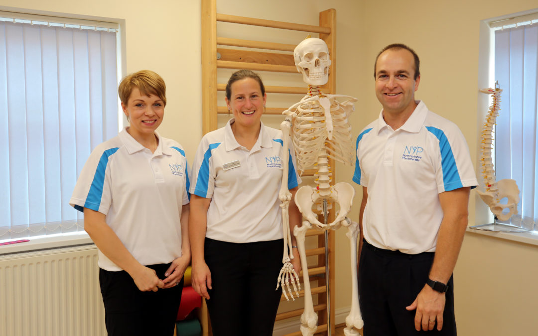 Feature Friday: North Yorkshire Physiotherapy