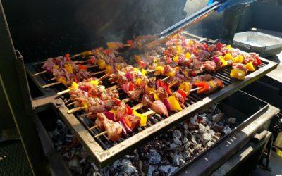 Feature Friday: Big D's BBQ