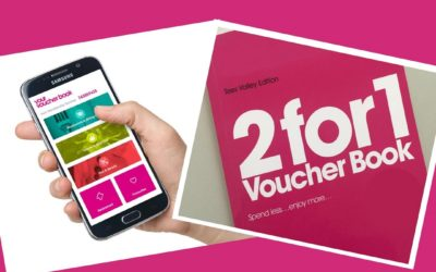 Feature Friday: Your Voucher Book