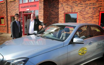 Feature Friday: Stokesley Taxis