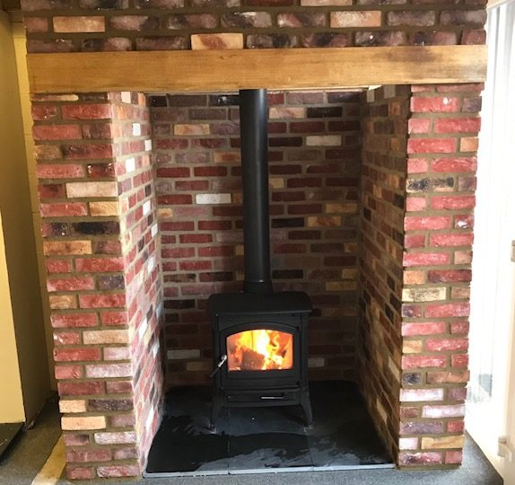Feature Friday: Erimus Stoves