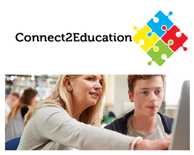 Feature Friday: Connect2Education