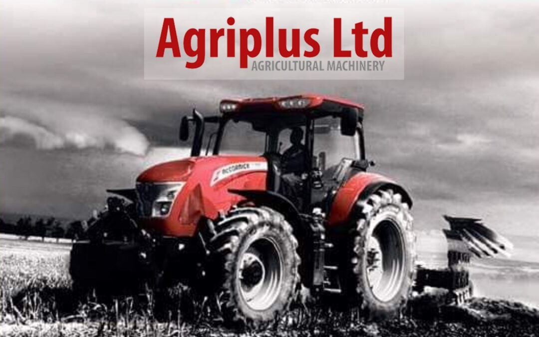 Feature Friday Rewind: Agriplus Ltd