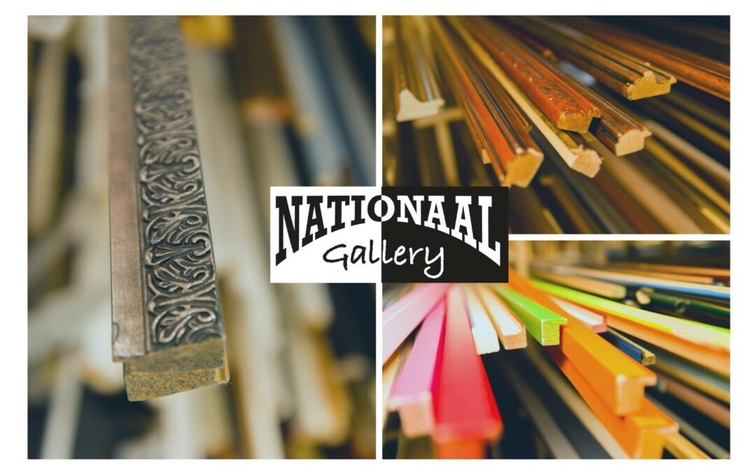 Feature Friday Rewind: Nationaal Gallery